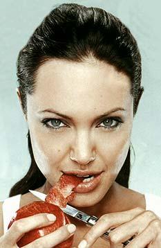 La tentación Jolie