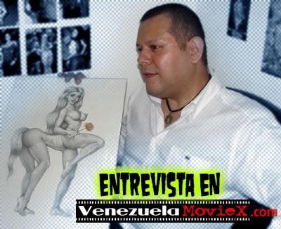 Entrevista en venezuelamoviex.com